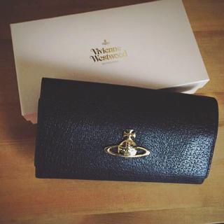 ヴィヴィアンウエストウッド(Vivienne Westwood)のvivienne長財布♡(財布)