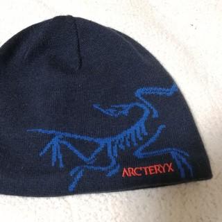 アークテリクス(ARC'TERYX)のアークテリクス ニット帽 メンズフリーサイズ(ニット帽/ビーニー)