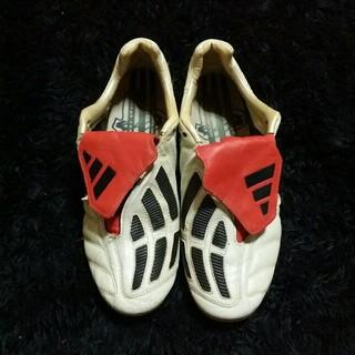 アディダス(adidas)のレア!adidas!プレデター!3(シューズ)