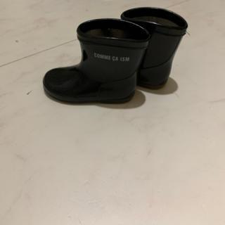 コムサイズム(COMME CA ISM)のコムサイズム(レインブーツ/長靴)