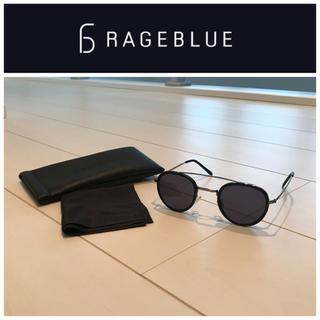 レイジブルー(RAGEBLUE)の【RAGE BLUEレイジブルー/サングラス】(サングラス/メガネ)
