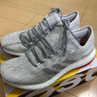アディダス(adidas)のアディダス adidas スニーカー 定価17000円以上‼️(スニーカー)