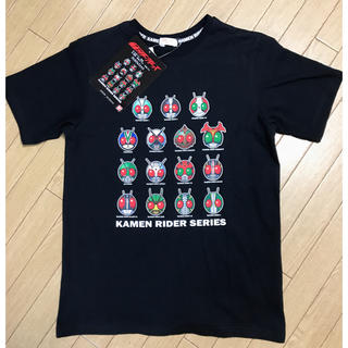バンダイ(BANDAI)の仮面ライダー 限定メンズTシャツ 新品未使用 プレミアム(Tシャツ/カットソー(半袖/袖なし))