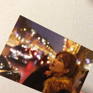 トリプルエー(AAA)のポストカード(写真/ポストカード)