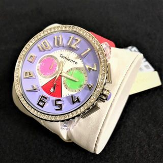 テンデンス(Tendence)のまっちん1988様ご専用(腕時計)