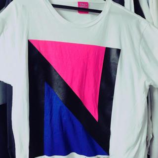トリプルエー(AAA)のNissy Tシャツ(Tシャツ/カットソー(半袖/袖なし))