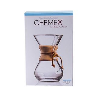 フランフラン(Francfranc)の新品 chemex ケメックス 6cup コーヒーカップ コーヒーメーカー 実験(コーヒーメーカー)