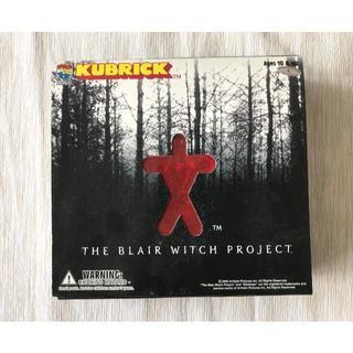 メディコムトイ(MEDICOM TOY)のTHE BLAIR WITCH PROJECT・ ブレア・ウィッチ・プロジェクト(SF/ファンタジー/ホラー)