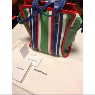 バレンシアガ(Balenciaga)のBALENCIAGA 17SS バザールショッパー 購入金額約19万円(トートバッグ)