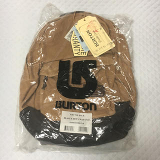 BURTON - BURTON バートン KETTLE PACK 新品