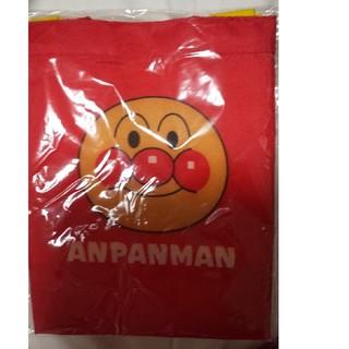 アンパンマン(アンパンマン)のアンパンマン ランチバック(ランチボックス巾着)