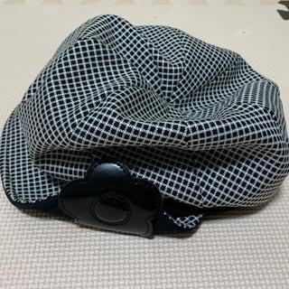 マリークワント(MARY QUANT)のマリクワ 帽子(キャップ)