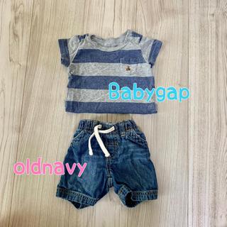 babyGAP - gap ベビー  Tシャツ など 80