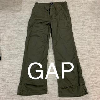 ギャップ(GAP)のGAP カーゴパンツ(ワークパンツ/カーゴパンツ)