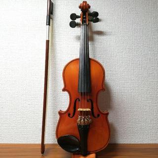 【良音】Kiso Suzuki 1/16 No.200 バイオリン(ヴァイオリン)