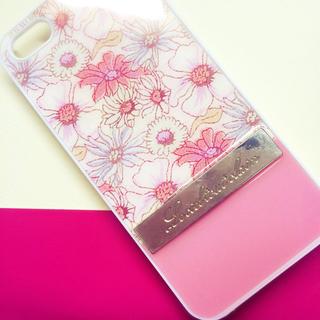iPhoneケース 💐(モバイルケース/カバー)