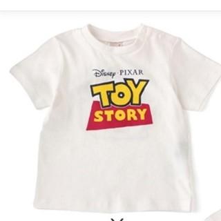 トイストーリー(トイ・ストーリー)のトイストーリー Tシャツ(Tシャツ/カットソー)