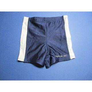 リーボック(Reebok)のリーボックのスクール水着男子用サイズ 120(345)(水着)
