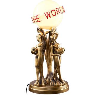 シュプリーム(Supreme)の新品未使用 Supreme Scarface Desk Lamp シュプリーム (テーブルスタンド)