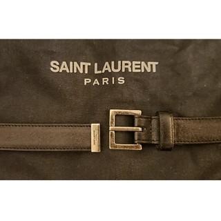 サンローラン(Saint Laurent)のSAINT LAURENT ベルト(ベルト)