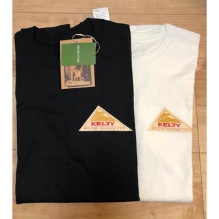 KELTY - ケルティ tシャツ 2枚セット
