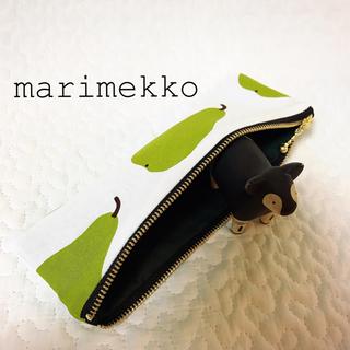マリメッコ(marimekko)のマリメッコ コンパクトペンケース(その他)