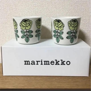 marimekko - マリメッコ ラテマグ ヴィヒキルース