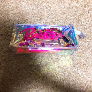 バービー(Barbie)のBarbie ペンケース(ペンケース/筆箱)