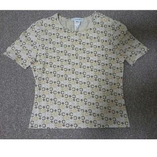 セリーヌ(celine)のT シャツ(Tシャツ(半袖/袖なし))