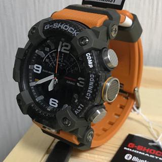 ジーショック(G-SHOCK)のG-SHOCK MUDMASTER GG-B100-1A9JF(腕時計(デジタル))