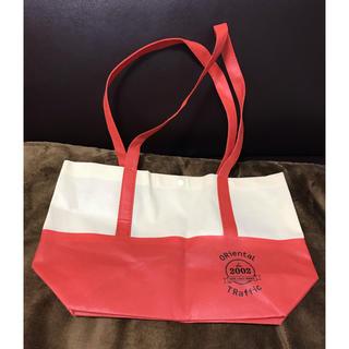 オリエンタルトラフィック(ORiental TRaffic)のオリエンタルトラフィック ショップバッグ 3枚セット(ショップ袋)