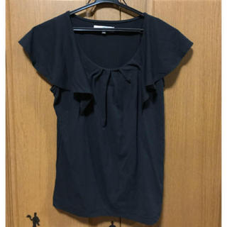 ビアッジョブルー(VIAGGIO BLU)のビアッジョブルートップス(カットソー(半袖/袖なし))