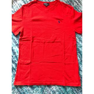 ポロラルフローレン(POLO RALPH LAUREN)のPOLO Ralph Lauren tシャツ (Tシャツ/カットソー(半袖/袖なし))