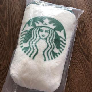 スターバックスコーヒー(Starbucks Coffee)の新品 スターバックス 福袋2019 ブランケット(おくるみ/ブランケット)
