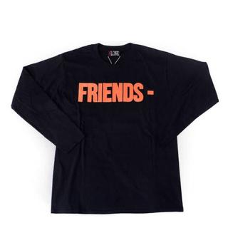 フリークスストア(FREAK'S STORE)のvlone  friends(Tシャツ(長袖/七分))