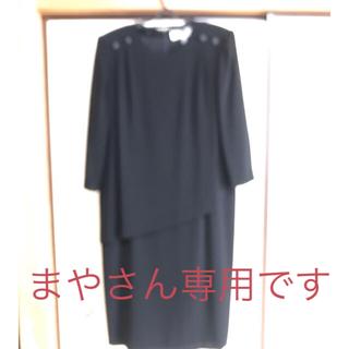 ジバンシィ(GIVENCHY)のジバンシイ ブラックフォーマル(礼服/喪服)