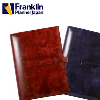 フランクリンプランナー(Franklin Planner)の新品 フランクリンプランナー  +リフィル7月〜(手帳)