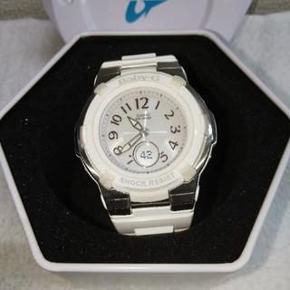 ベビージー(Baby-G)のミキさん専用 カシオ Baby-G BGA-1100-7BJF 電波ソーラー(腕時計)