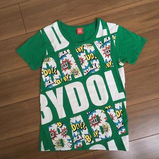 ベビードール(BABYDOLL)の☆ K*RARA☆様専用baby doll 半袖Tシャツ レディースS(Tシャツ(半袖/袖なし))