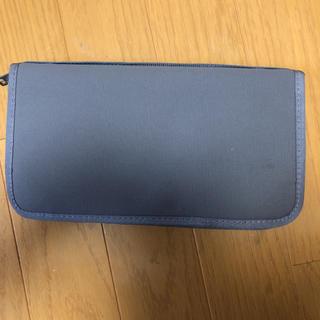 ムジルシリョウヒン(MUJI (無印良品))の無印 長財布(財布)