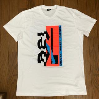 ディーゼル(DIESEL)のDIESEL Tシャツ  メンズ(Tシャツ(半袖/袖なし))