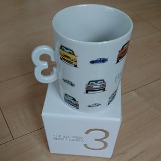BMW - BMW マグカップ 3シリーズ ノベルティー