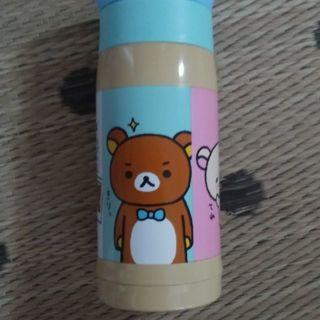 サンエックス(サンエックス)の【値下げ不可🙏】リラックマ ステンレスボトル(きりっ)300ml(水筒)