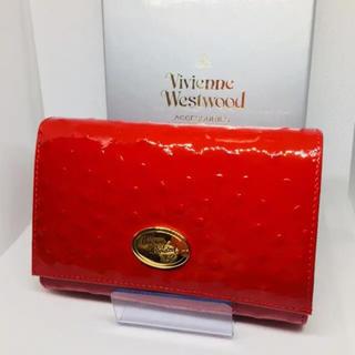ヴィヴィアンウエストウッド(Vivienne Westwood)の格安!ヴィヴィアン ウエストウッド折財布(財布)
