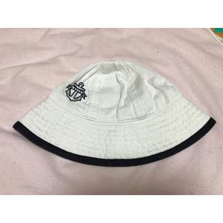 セリーヌ(celine)のセリーヌ CELINE 赤ちゃん用帽子 サイズ48cm(帽子)