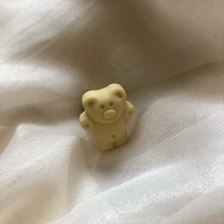 くまさんクッキーリング♥(リング(指輪))