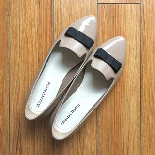 オリエンタルトラフィック(ORiental TRaffic)のレインシューズ 23.5cm(レインブーツ/長靴)