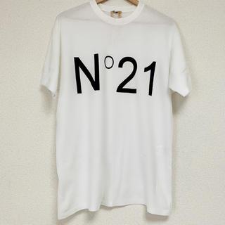 ヌメロヴェントゥーノ(N°21)の送料込♡美品♡ヌメロヴェントゥーノ♡Tシャツ(Tシャツ(半袖/袖なし))