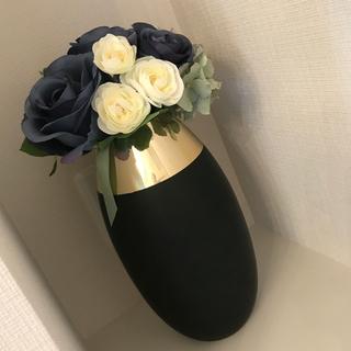 ザラホーム(ZARA HOME)の評価100記念‼️全品赤字即決‼️数時間だけの大SALE❤️早い者勝ち‼️(花瓶)