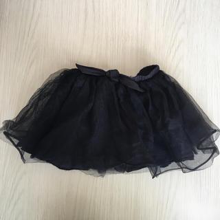 ザラキッズ(ZARA KIDS)のZARA ベビー チュールスカート(スカート)